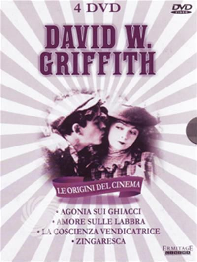 David W. Griffith - DVD - thumb - MediaWorld.it