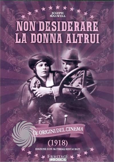 Non desiderare la donna altrui - DVD - thumb - MediaWorld.it