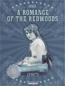 The romance of the redwoods - DVD - thumb - MediaWorld.it