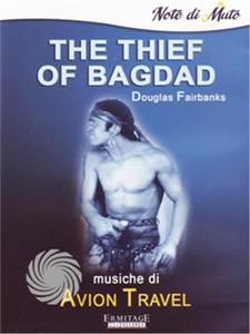 The thief of Bagdad - DVD - thumb - MediaWorld.it