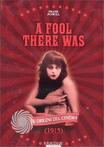 A fool there was - DVD - thumb - MediaWorld.it
