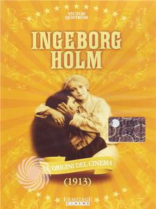 Ingeborg Holm - DVD - thumb - MediaWorld.it