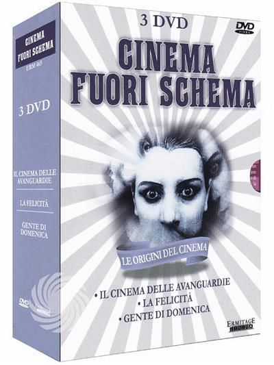 Cinema fuori schema - DVD - thumb - MediaWorld.it