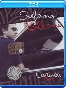 Bollani Stefano - Carioca - Blu-Ray - MediaWorld.it