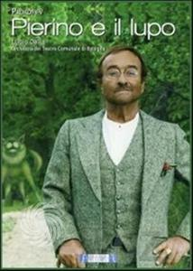 Pierino e il lupo - DVD - thumb - MediaWorld.it