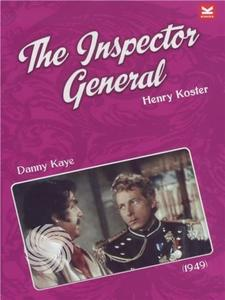The inspector general - DVD - thumb - MediaWorld.it