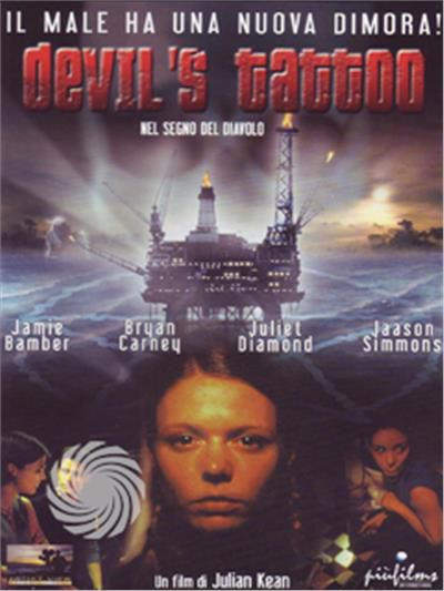Devil's tattoo - DVD - thumb - MediaWorld.it