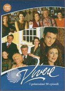 Vivere - DVD - Stagione 1 - thumb - MediaWorld.it