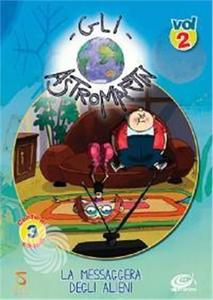 Gli Astromartin - DVD - thumb - MediaWorld.it