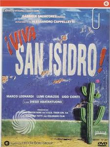 Viva San Isidro! - DVD - thumb - MediaWorld.it