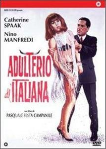 ADULTERIO ALL'ITALIANA - DVD - thumb - MediaWorld.it