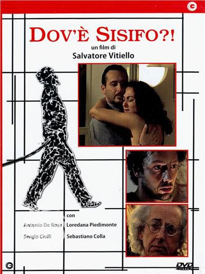 DOV'E' SISIFO? - DVD - thumb - MediaWorld.it