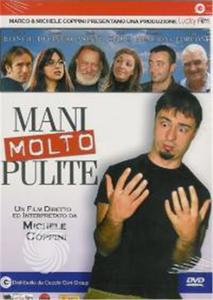 MANI MOLTO PULITE - DVD - thumb - MediaWorld.it