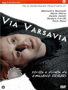 VIA VARSAVIA - DVD - thumb - MediaWorld.it