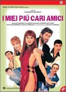 I MIEI PIU' CARI AMICI - DVD - thumb - MediaWorld.it