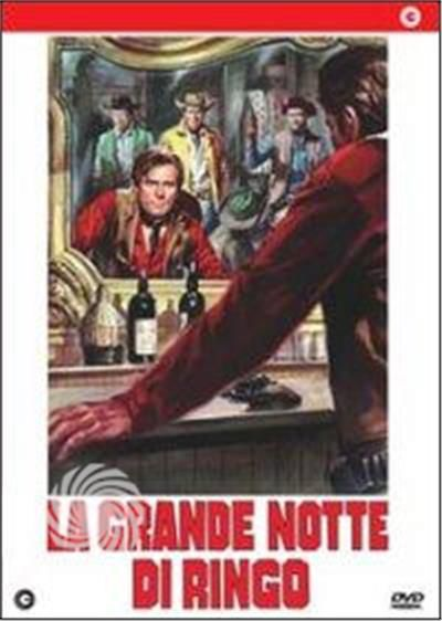 LA GRANDE NOTTE DI RINGO - DVD - thumb - MediaWorld.it
