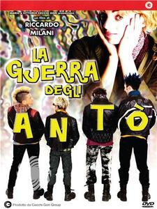 LA GUERRA DEGLI ANTO' - DVD - thumb - MediaWorld.it