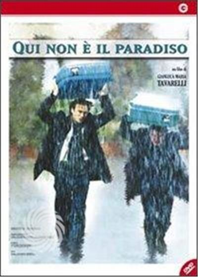 QUI NON E' IL PARADISO - DVD - thumb - MediaWorld.it