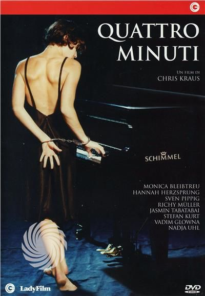 Quattro minuti - DVD - thumb - MediaWorld.it