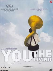 You the living - DVD - thumb - MediaWorld.it