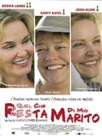 Quel che resta di mio marito - DVD - thumb - MediaWorld.it