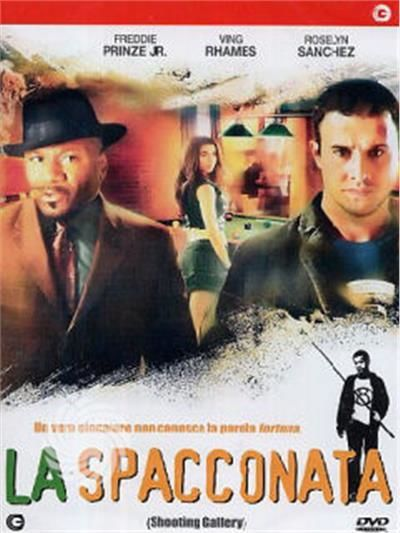 LA SPACCONATA - DVD - thumb - MediaWorld.it