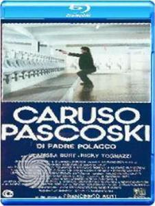 Caruso Pascoski di padre polacco - Blu-Ray - thumb - MediaWorld.it