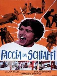 Faccia da schiaffi - DVD - thumb - MediaWorld.it