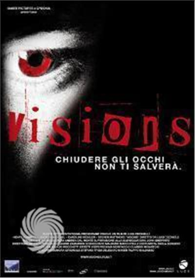 Visions - DVD - thumb - MediaWorld.it