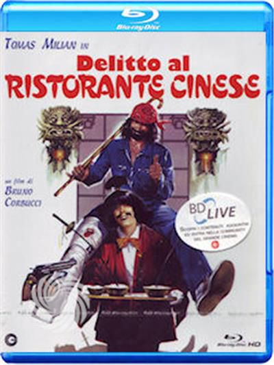 Delitto al ristorante cinese - Blu-Ray - thumb - MediaWorld.it