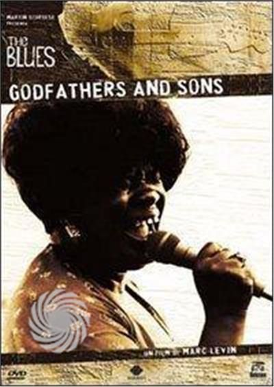Godfathers and sons - DVD - thumb - MediaWorld.it