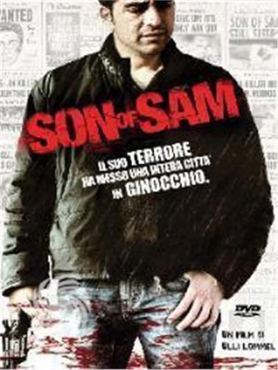 Son of Sam - DVD - thumb - MediaWorld.it