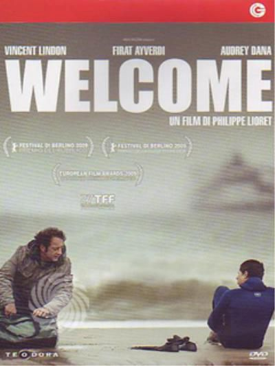 Welcome - DVD - thumb - MediaWorld.it
