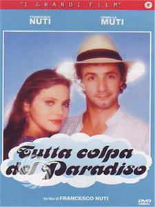 Tutta colpa del paradiso - DVD - thumb - MediaWorld.it