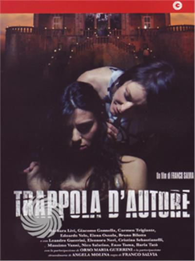 Trappola d'autore - DVD - thumb - MediaWorld.it