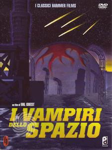 I vampiri dello spazio - DVD - thumb - MediaWorld.it