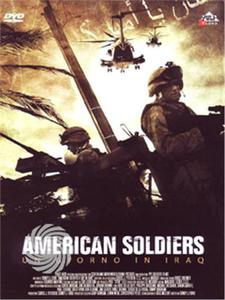 American soldiers - Un giorno in Iraq - DVD - thumb - MediaWorld.it