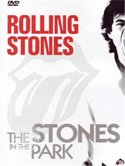 Rolling Stones - The stones in the park - DVD - thumb - MediaWorld.it