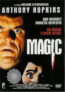 Magic - DVD - thumb - MediaWorld.it