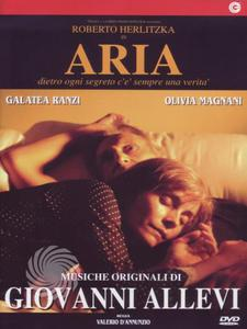 Aria - DVD - thumb - MediaWorld.it