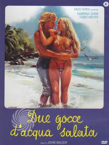 Due gocce d'acqua salata - DVD - thumb - MediaWorld.it