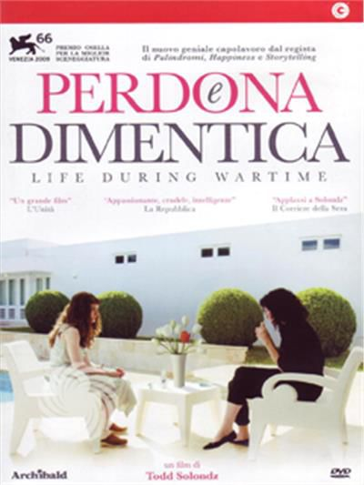 Perdona e dimentica - DVD - thumb - MediaWorld.it
