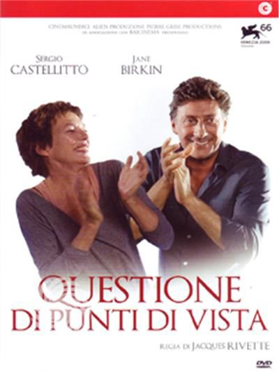 Questione di punti di vista - DVD - thumb - MediaWorld.it
