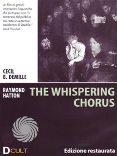 The wispering chorus - DVD - thumb - MediaWorld.it