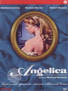 Angelica - DVD - thumb - MediaWorld.it