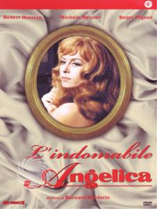 L'indomabile Angelica - DVD - thumb - MediaWorld.it