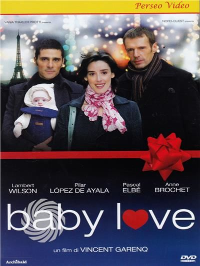 Baby love - DVD - thumb - MediaWorld.it