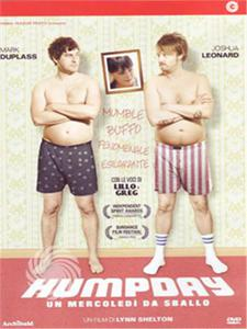 Humpday - Un mercoledi' da sballo - DVD - thumb - MediaWorld.it