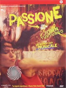 Passione - DVD - thumb - MediaWorld.it