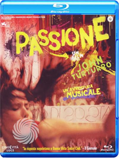 Passione - Blu-Ray - thumb - MediaWorld.it